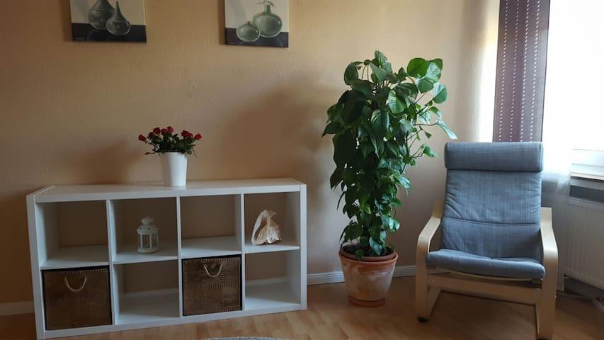 Räumiges, helles Privatzimmer, Nähe Zentrum - Bonn - Apartment