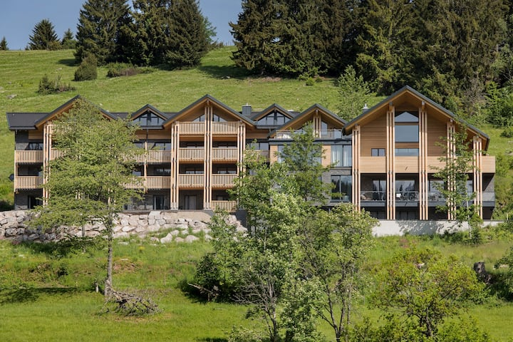 Black Forest Lodge, (Feldberg), Comfort Lodge Apartment