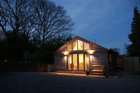 Tranquil Woodland Studio