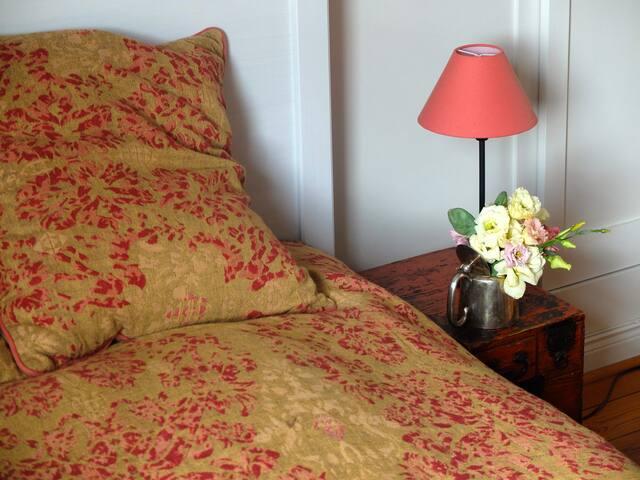 Verträumtes Ferienhaus / Strandnah - Kellenhusen - Casa