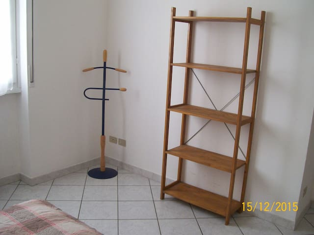Nice two-room flat near the centre - San Giuliano Milanese - Flat