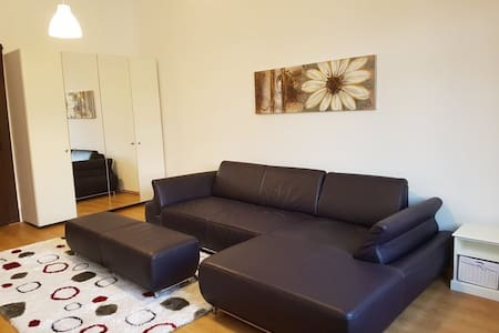 Ultracentral, luxury and elegant 2 rooms apartment