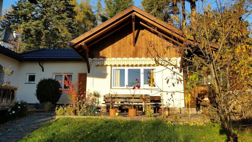 Gästehaus Oberbozen  - Allogio Ospiti Soprabolzano - Oberbozen - Konukevi