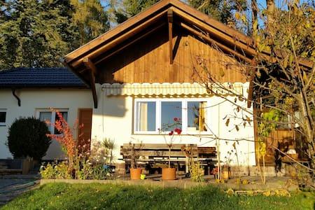 Gästehaus Oberbozen  - Allogio Ospiti Soprabolzano - Oberbozen - 旅舍