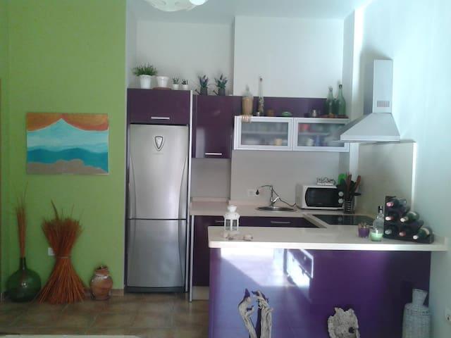 Coqueto y nuevo apartamento - Moguer - Apartment