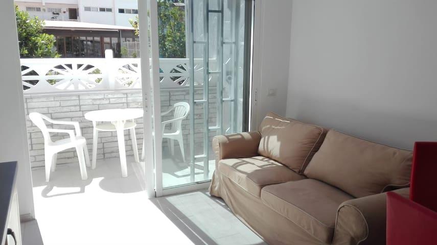 Cozy Studio El Chaparral 369