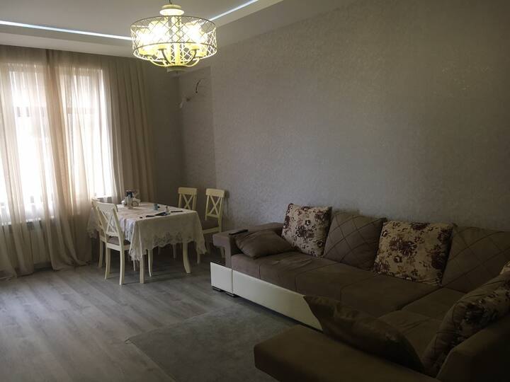 Farid apartment, апартаменты Фарида