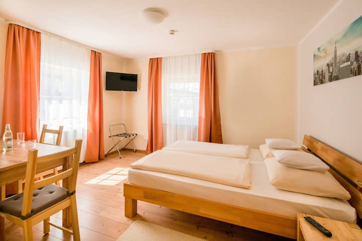 Privatzimmer in Altdorf