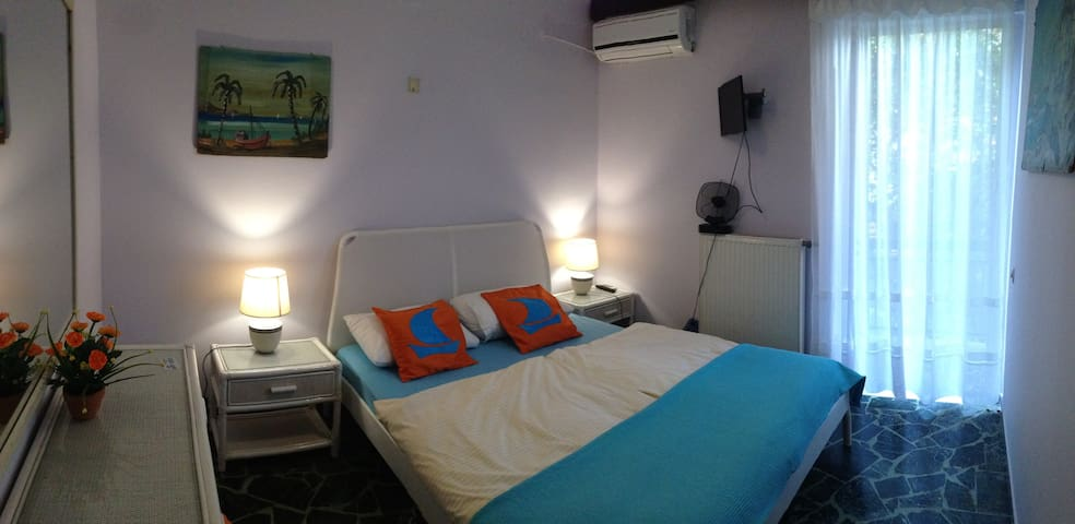PRETTY SWEET APARTMENT NAFPLION - Nafplio - Flat