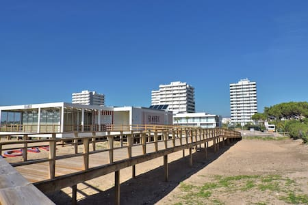 ❤ Beachfront Apartment | Alvor - Portimao - Alvor - Wohnung