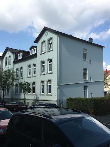 Goethestraße II Ferienwohnung