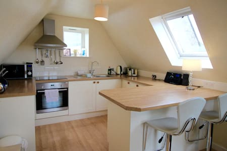 The Stable Apartment - Moreton in Marsh - Apartment - 2