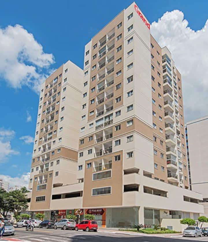 Apartamento inteiro 11° andar - Praia de Itaparica