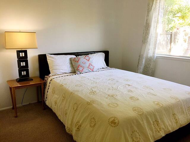 Cheering Cozy Private Bedroom Near 99 Ranch & IVC - Irvine - Huis