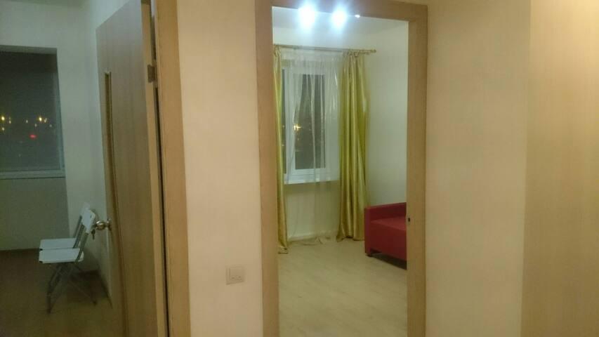 1 комнатная уютная квартира - Анапа - Byt