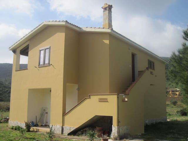 Casa Domus de Maria 5 minuti dalle spiagge di Chia - Domus De Maria - Apartment
