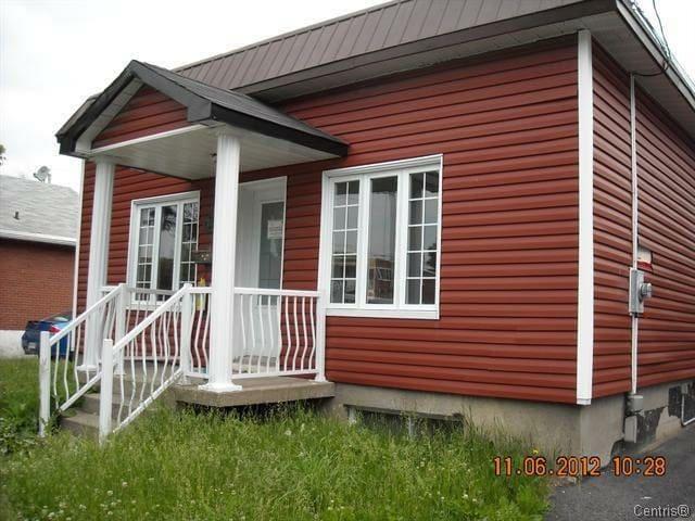 Jolie petite maison 3 chambres