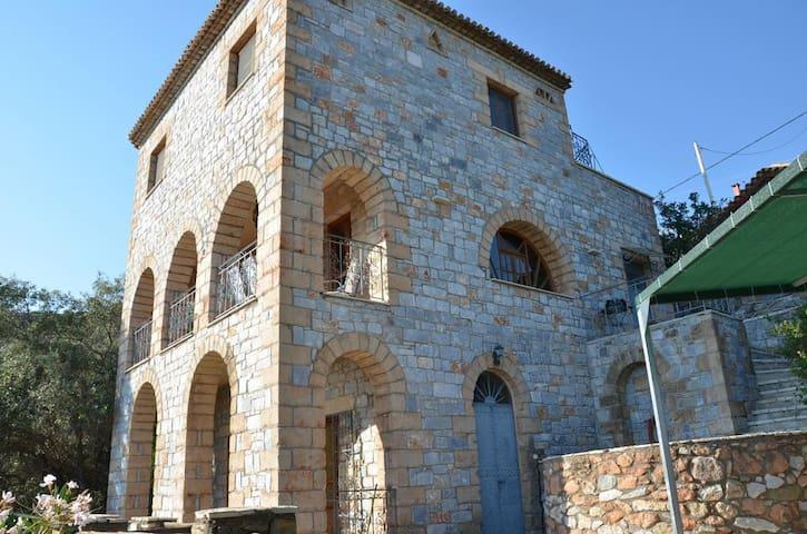 Villa Aggelina