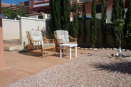 Top 20 puerto de mazarrón villa and bungalow rentals   airbnb ...