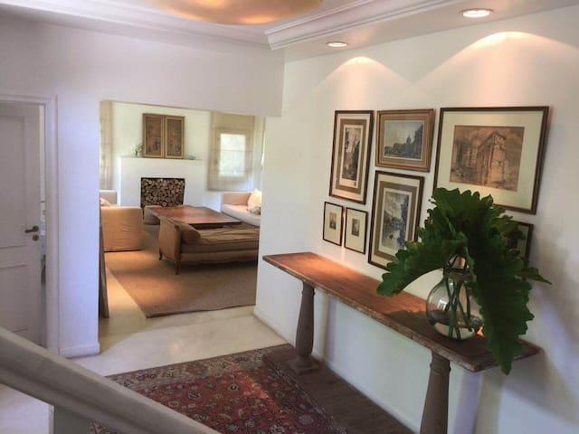Casa Zona Norte con Pileta - Calida y Confortable - Buenos Aires - House