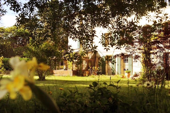 Duplex de charme en Pays Cathare