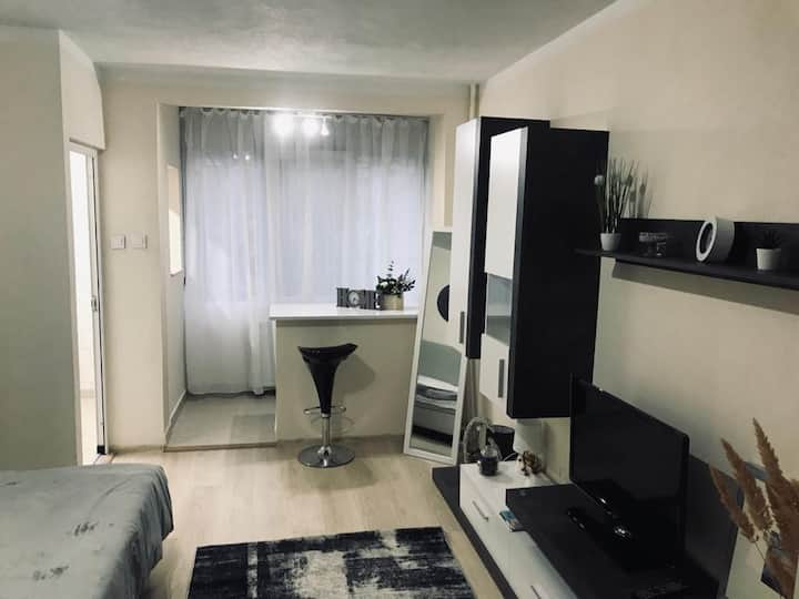 Your studio in Timisoara. Reeas Apartament 39