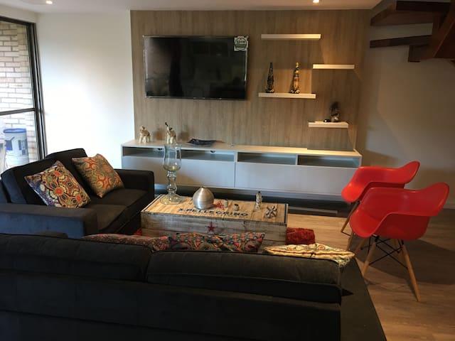 Visita Medellín Colombia y sólo disfruta!!!! - Sabaneta - Lägenhet