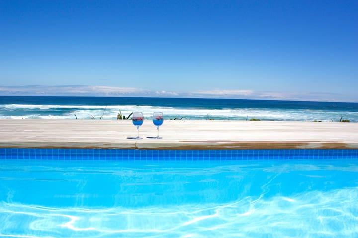 Escape to the Beach - Minke Suite