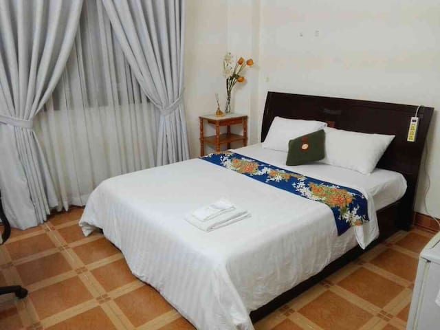 Very convenient place on Le Thanh Ton in D1 - Ho Chi Minh City - Huis