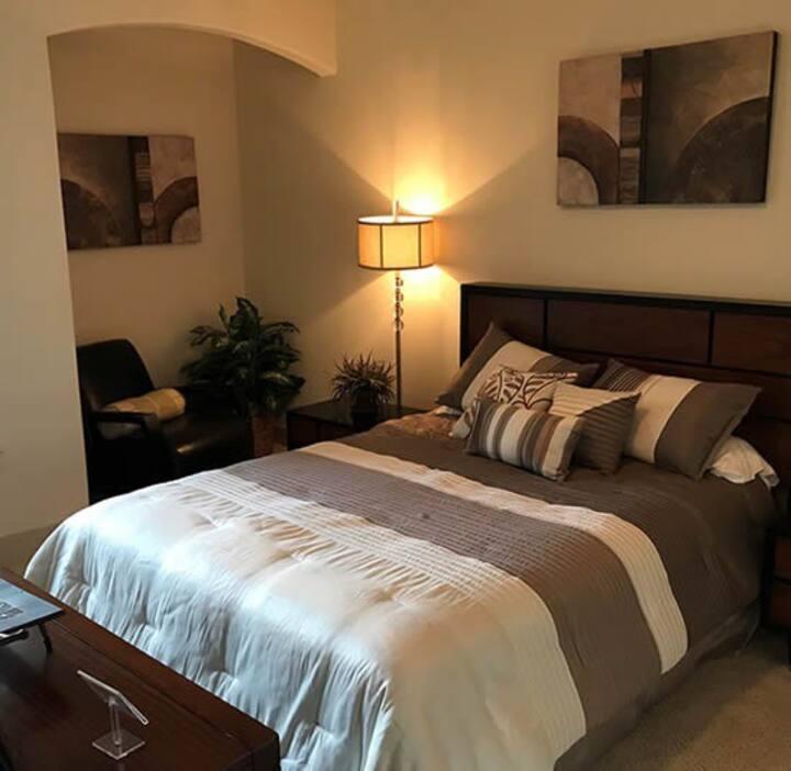FSR Luxury Apartment