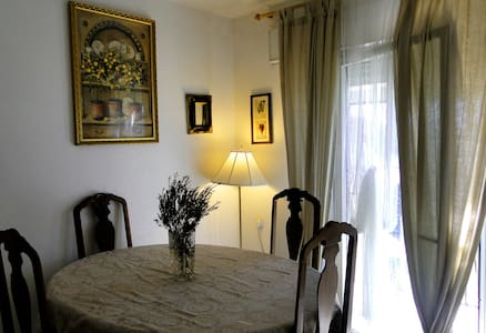In a Comfortable and Cosy Apartment - Jerusalem