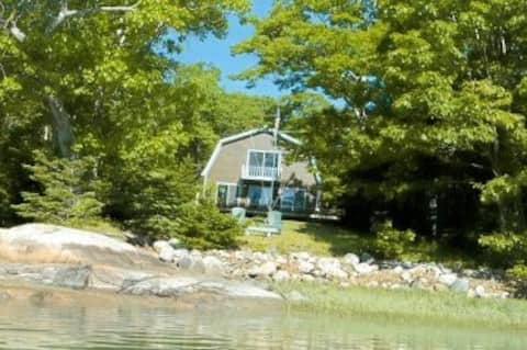 Pats Place -  Peaceful Getaway on Deer Isle!