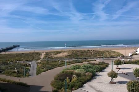 FACE OCEAN - EXCEPTIONAL VIEW - Saint-Jean-de-Monts