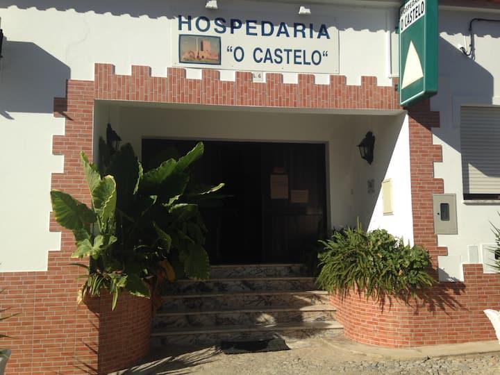 Hospedaria O Castelo