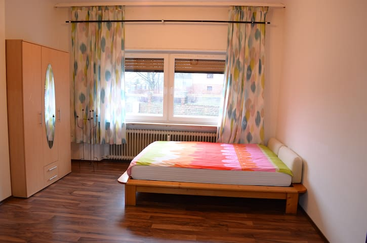 Beautiful bright 45 sqm flat in Schmelz