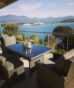 Waterfront Hobart -HEAVILY DISCOUNTED PLEASE ASK