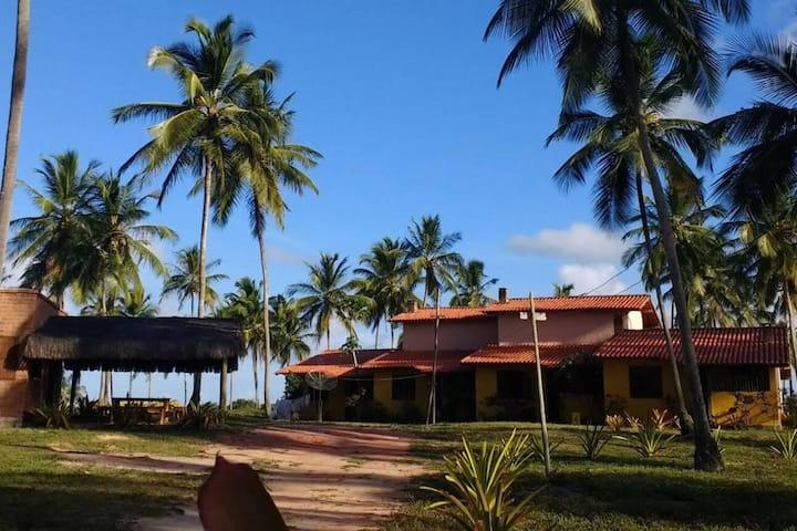 Fazenda mogiquiçaba (casa 4)
