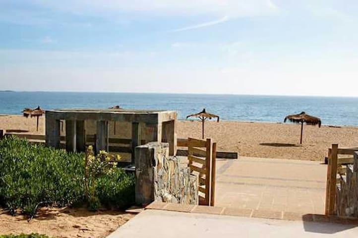 Papudo Laguna Departamento 2D/2B. A la playa! - Papudo - Apartemen