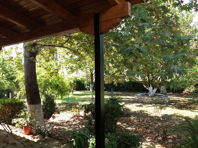 Country cottage in Peloponnese