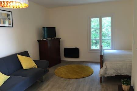 Le Zen au château de Montvert - Saint-Zacharie - Apartment