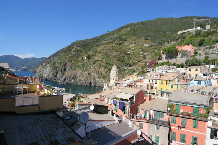 La Toracca - Vernazza - Apartment