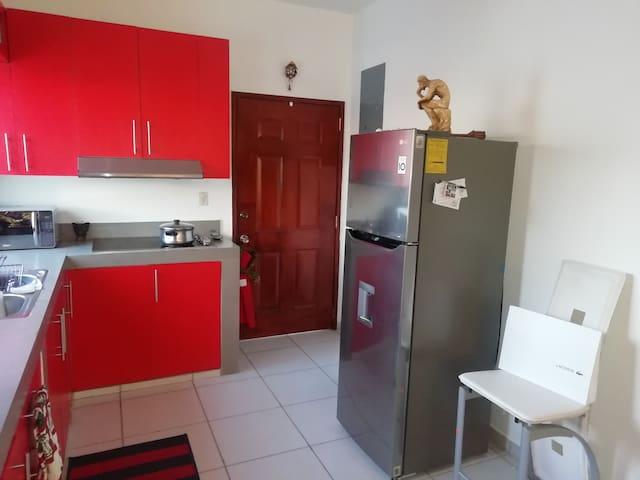 Nítida y confortable habitación en Comayagua