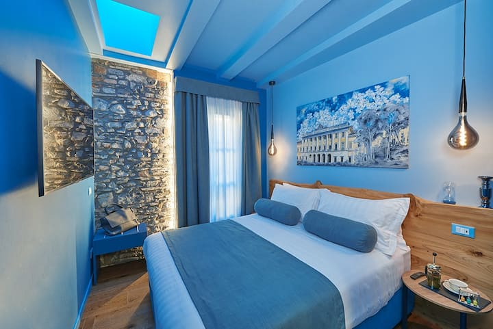Boutique Hotel in the heart of Como