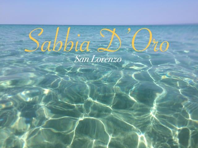 Sabbia d'oro San Lorenzo (appartamento 5)