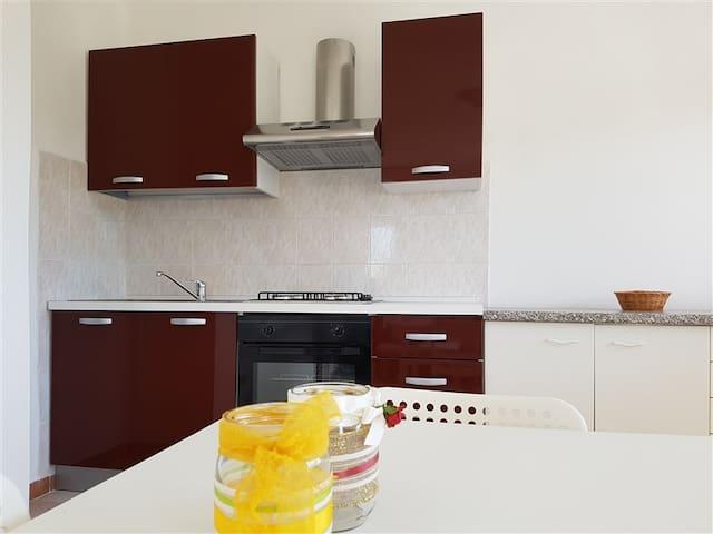 PUNTA PROSCIUTTO MANSARDA SUL MARE - Punta Prosciutto - Apartment