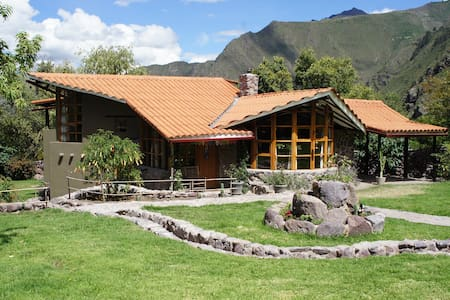 Sacred Valley, Your Sacred Space - Cusco