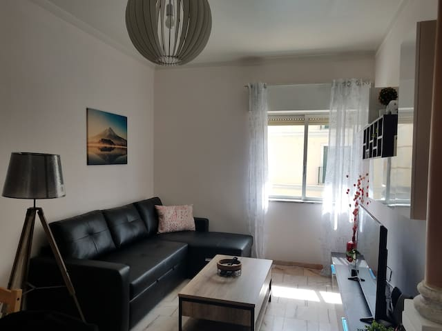 Great Downtown Olhao Apartment