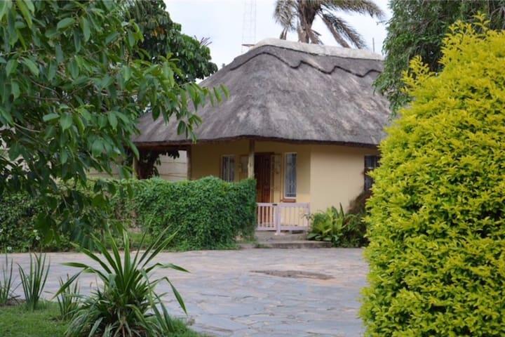 Guest Chalet - Kabulonga - Lusaka