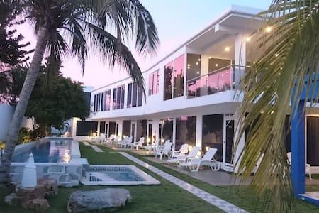 Posada Buena Vista Beach Club, El Yaque - El Yaque