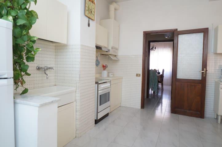 """Vacanze Reatine"" app.to luminoso - Rieti - Apartment"